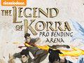 Vorschaubild zu Spiel The Legend of Korra: Pro-Bending Arena