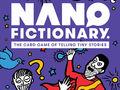 Vorschaubild zu Spiel Nanofictionary
