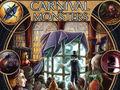 Alle Brettspiele-Spiel Carnival of Monsters spielen