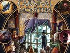 Vorschaubild zu Spiel Carnival of Monsters