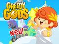 Alle-Spiel Greedy Gods spielen