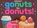 Vorschaubild zu Spiel Go Nuts for Donuts