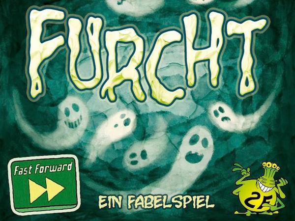 Bild zu Alle Brettspiele-Spiel Furcht