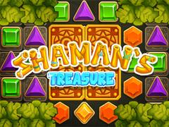 Shaman's Treasure spielen