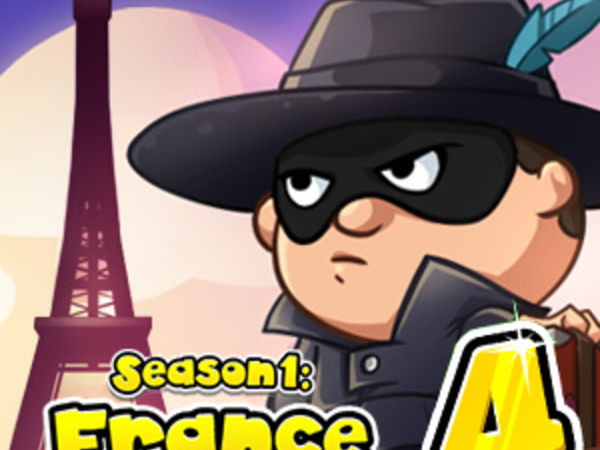 Bild zu HTML5-Spiel Bob the Robber 4