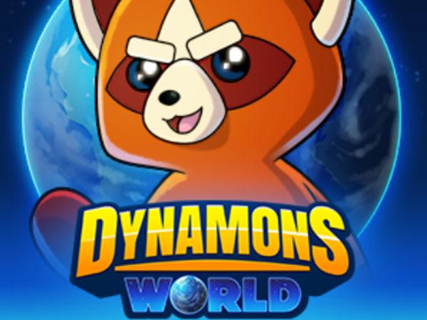 Bild zu Top-Spiel Dynamons World