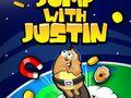Neu-Spiel Jump With Justin spielen