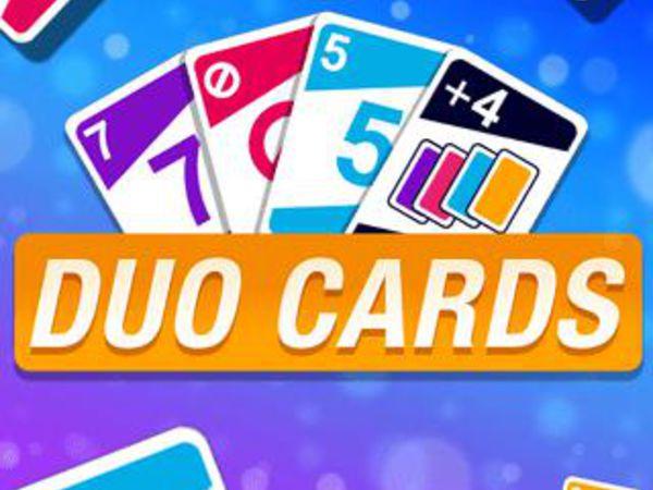 Bild zu Karten & Brett-Spiel Duo Cards