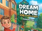 Vorschaubild zu Spiel Mein Traumhaus: Familienbesuch
