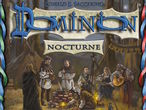 Vorschaubild zu Spiel Dominion: Nocturne