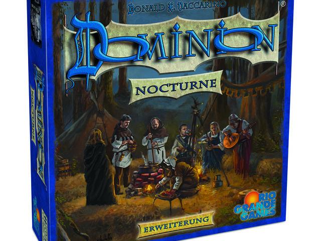 Dominion: Nocturne Bild 1