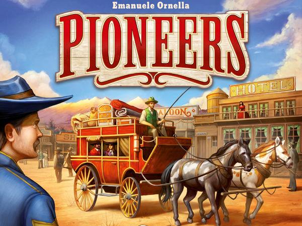Bild zu Spiel des Jahres-Spiel Pioneers