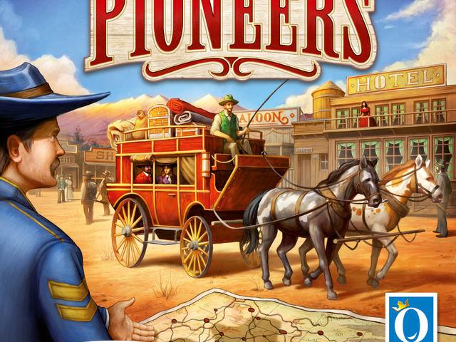 Pioneers Bild 1