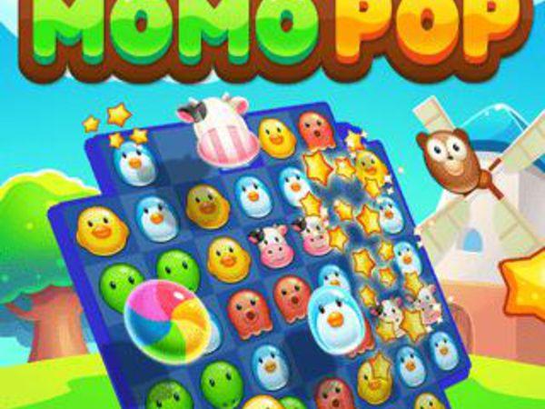 Bild zu Denken-Spiel Momo Pop