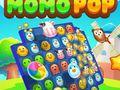 Denken-Spiel Momo Pop spielen