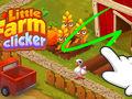 Denken-Spiel Little Farm Clicker spielen