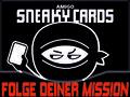 Sneaky Cards Bild 1