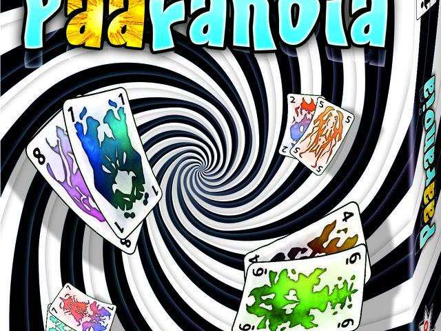 Paaranoia Bild 1