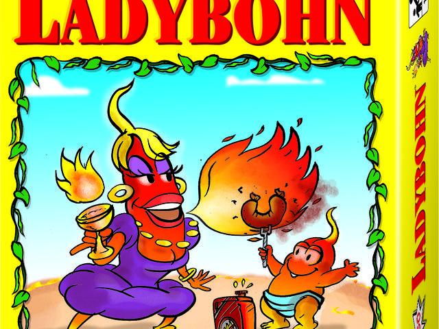 Ladybohn: Manche mögen´s heiß! Bild 1