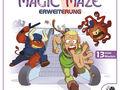 Magic Maze - Erweiterung: Alarmstufe Rot Bild 1