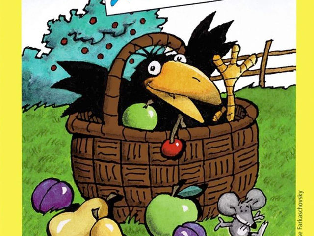 Obstgarten - Das Memospiel Bild 1