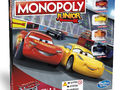 Monopoly Junior Cars 3 Bild 1