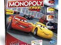 Monopoly Junior Cars 3 Bild 1