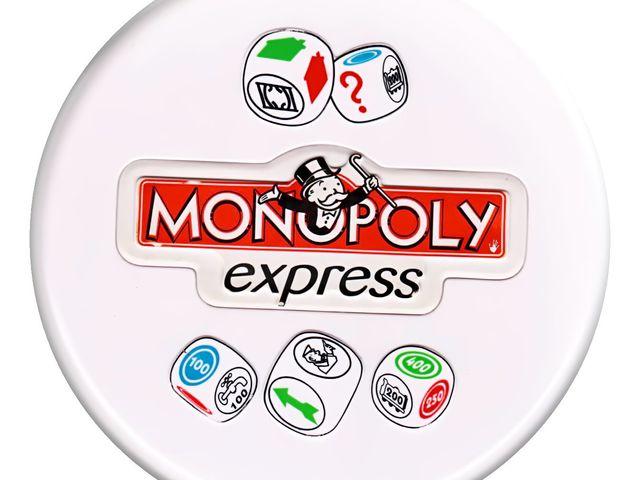Monopoly Express Bild 1