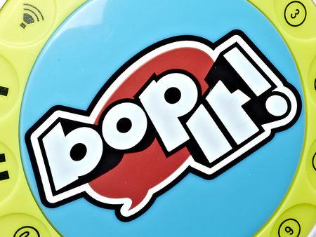Bop-It Freestyle!