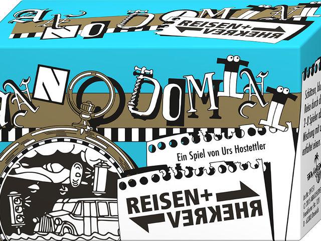Anno Domini - Reisen und Verkehr Bild 1