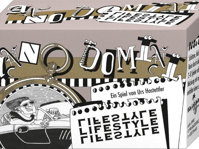 Anno Domini - Lifestyle Bild 1