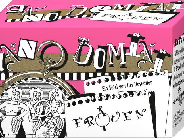 Anno Domini - Frauen Bild 1