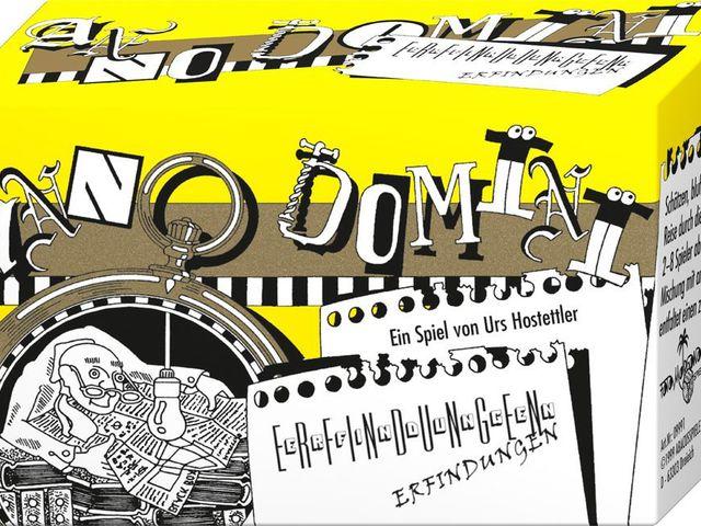 Anno Domini - Erfindungen Bild 1