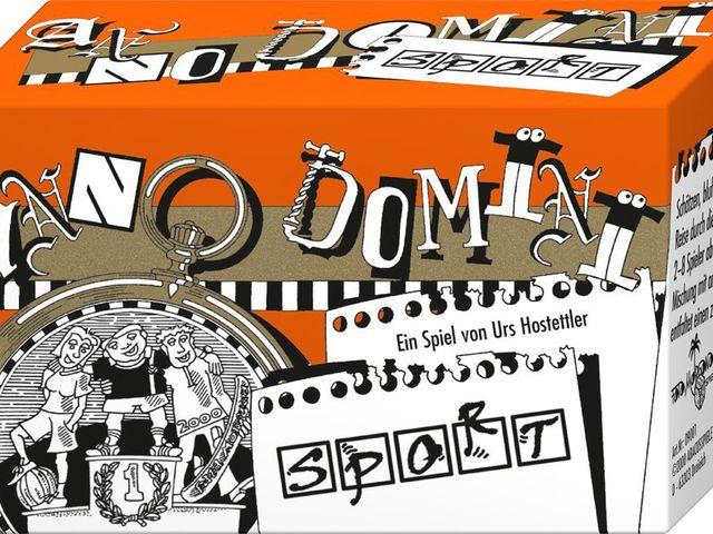 Anno Domini - Sport Bild 1