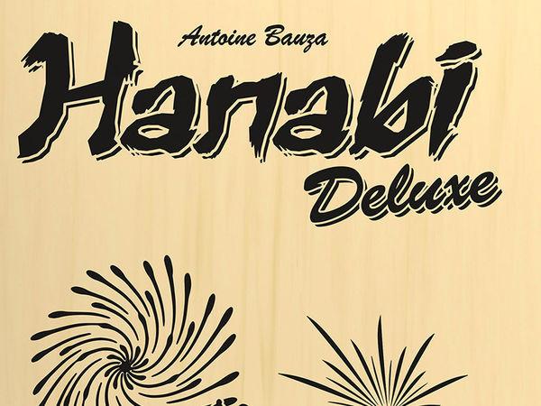 Bild zu Alle Brettspiele-Spiel Hanabi Deluxe