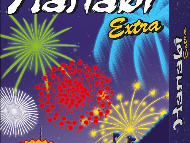 Hanabi Extra Bild 1