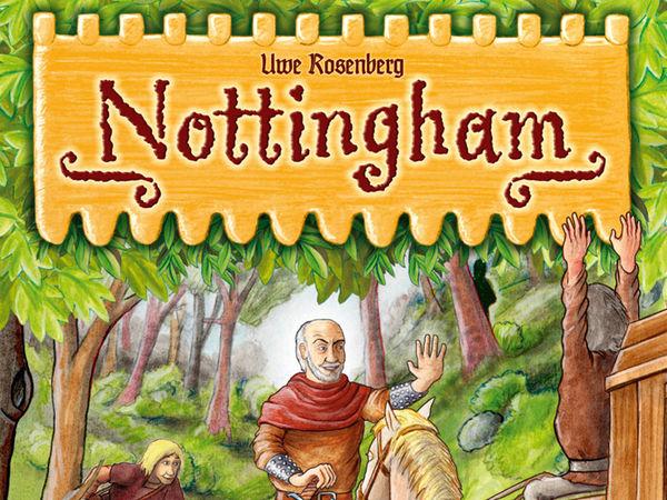 Bild zu Alle Brettspiele-Spiel Notthingham