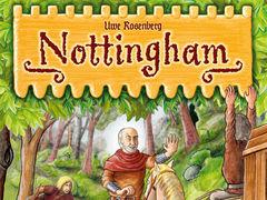 Notthingham