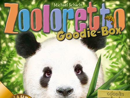 Zooloretto: Goodie-Box