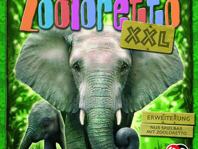 Zooloretto: XXL Bild 1