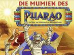 Vorschaubild zu Spiel Die Mumien des Pharao