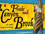 Vorschaubild zu Spiel Oh my Goods: Flucht nach Canyon Brook