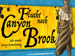 Oh my Goods: Flucht nach Canyon Brook