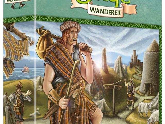Isle of Skye: Wanderer Bild 1