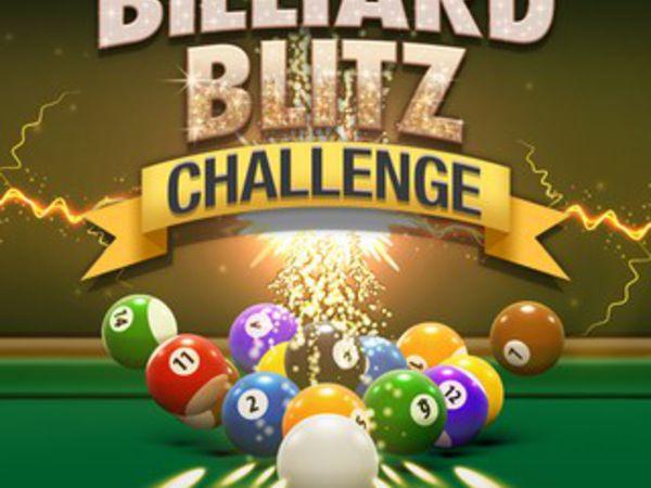Bild zu Action-Spiel Billiard Blitz Challenge