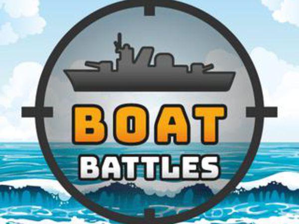 Bild zu Action-Spiel Boat Battles