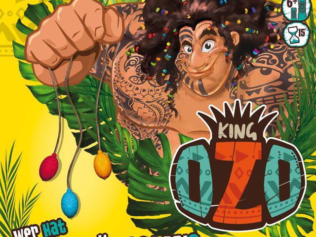 King Ozo Bild 1