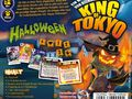 King of Tokyo: Halloween Bild 3