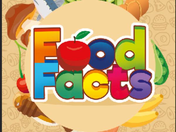 Bild zu Alle Brettspiele-Spiel Food Facts