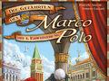 Vorschaubild zu Spiel Die Gefährten des Marco Polo